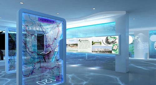 会展知识 -> 展厅设计——施工图知识     11,电路图的走线要合理