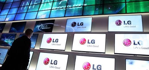 LG将投资9亿美元建设新OLED工厂