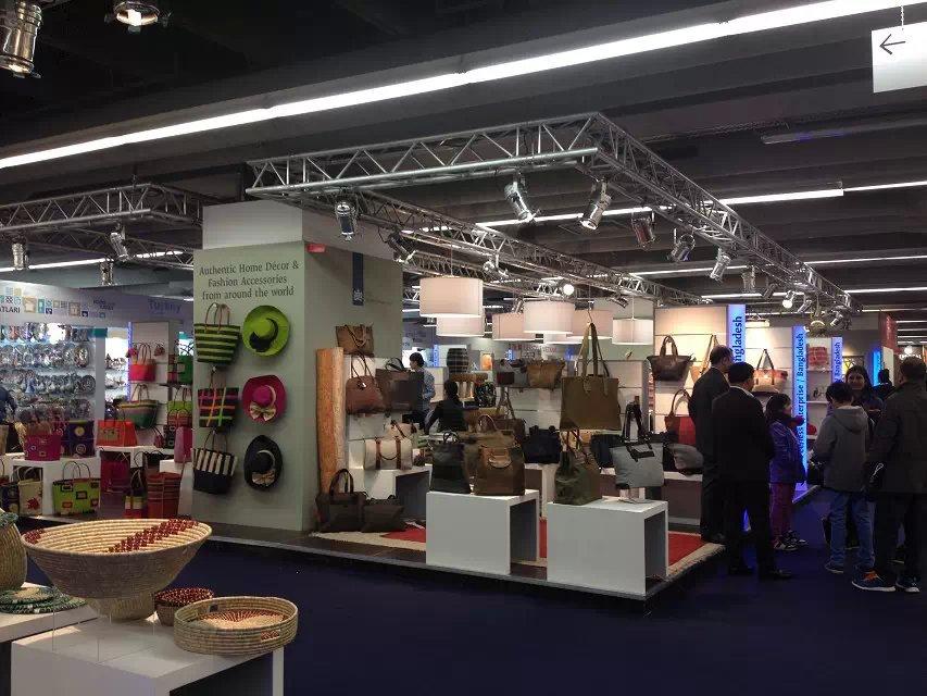 2016年德国法兰克福春季消费品博览会ambiente   展览日期