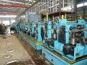 国内焊管设备优质生产厂家,铁能焊管设备质量好信誉优