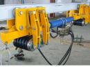 矿用液压电缆拖挂单轨吊
